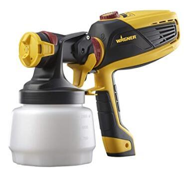 Wagner Flexio 590 handheld paint sprayer