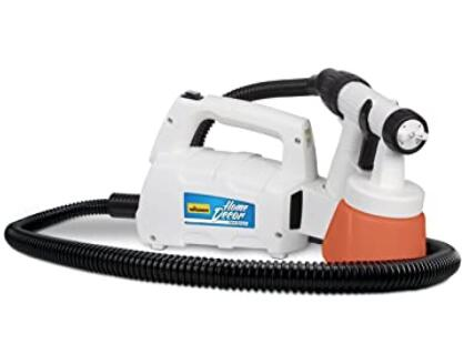 Wagner hvlp paint sprayer for home use