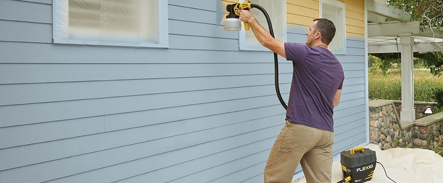 A Buying Guide To Help You Find The Best Paint Sprayer Around