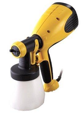 Wagner 0417005 Control Spray HVLP Sprayer.