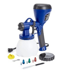 Hot Pick HomeRight Paint Gun for Cabinet Projects