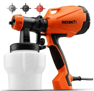 best cheap hanheld paint sprayer for interior and exterior cabinet