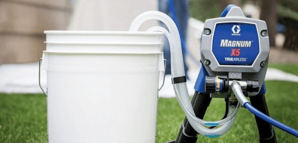 Is Graco Airless Paint Sprayer Better