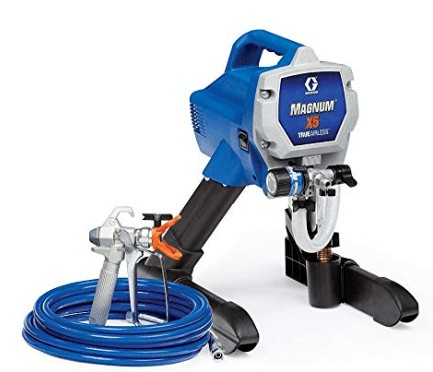 hot sale graco x5 portable airless paint sprayer