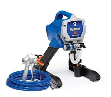 graco x5 stand portable paint sprayer