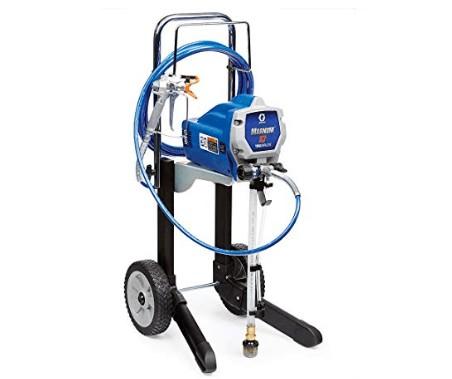 graco x7 professional portable paint spray machine