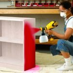 Best Handheld Paint Sprayer for Cabinets – Top 9 for 2021