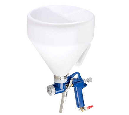 small air paint sprayer with large capacity