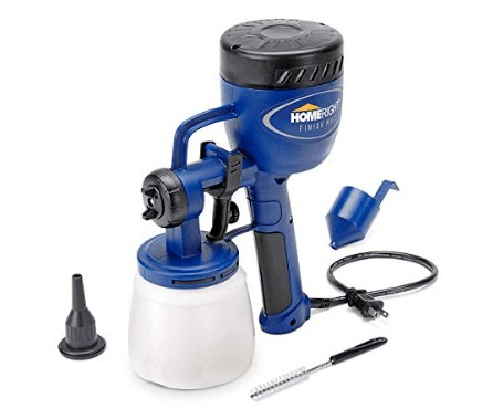 HomeRight small electric paint sprayer