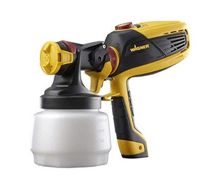 best wagner hvlp small paint gun