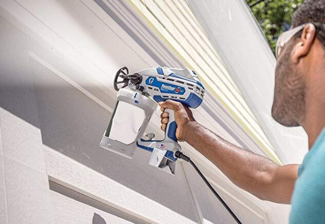 best paint sprayer for doors