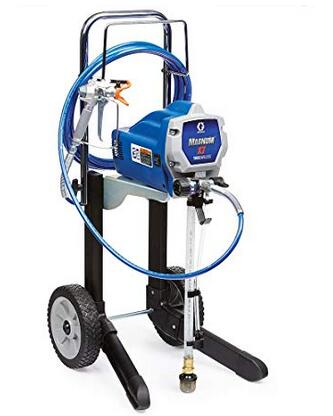 Graco x7 cart airless paint sprayer for decks
