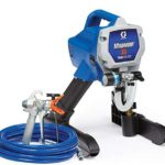 Top Rated 8 Best Commercial Airless Paint Sprayer Reviewed in 2021