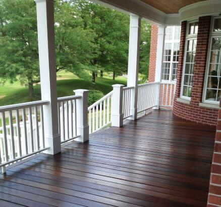 best paint sprayer for deck review