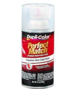 best automotive spray paint