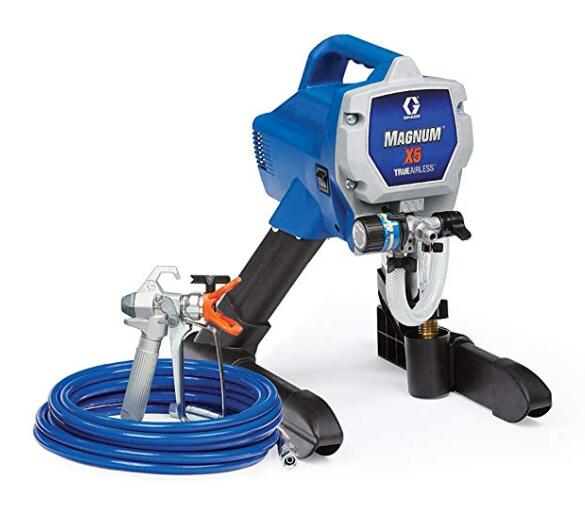 best sales Graco airless paint sprayer for interior trim