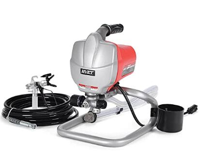 best homeowner airless paint sprayer