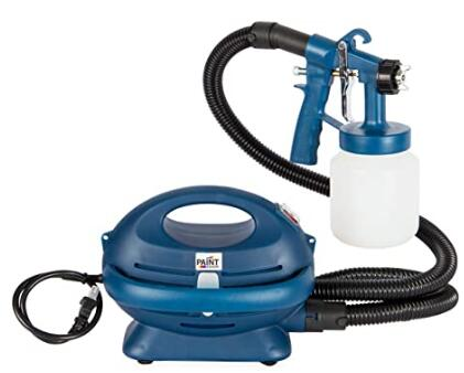 Pain zoom handheld electric containers