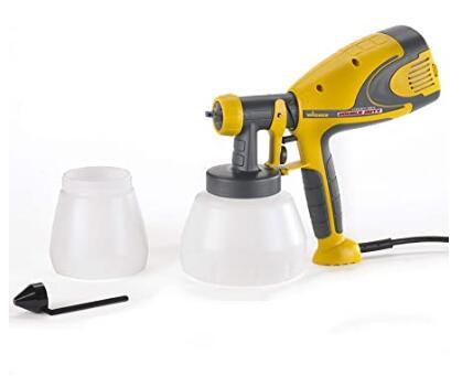 Wagner Spraytech 0518050 Control Spray Double Duty HVLP Sprayer for Multi-purpose
