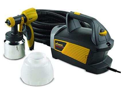 Wagner SprayTech 0518080 control multicolor sprayer for interior walls