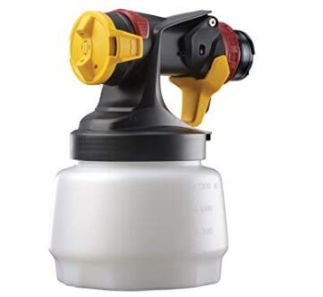 Wagner handheld paint sprayer for interior walls