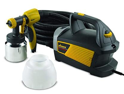 Wagner home wall paint sprayer