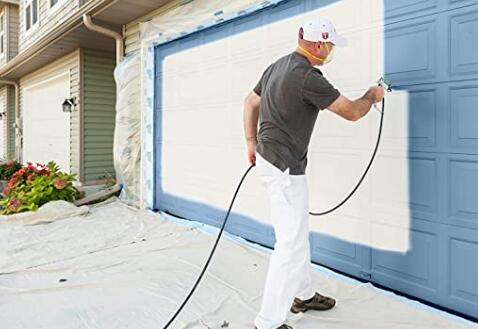 what is the best airless paint sprayer