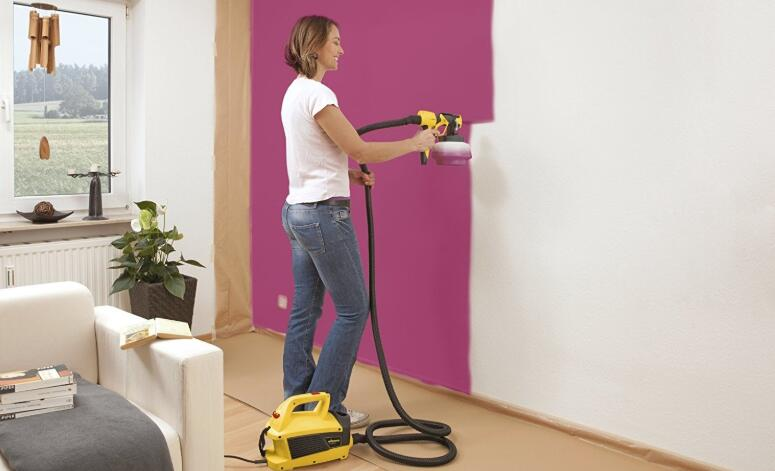 what is the best paint sprayer for interior walls to buy