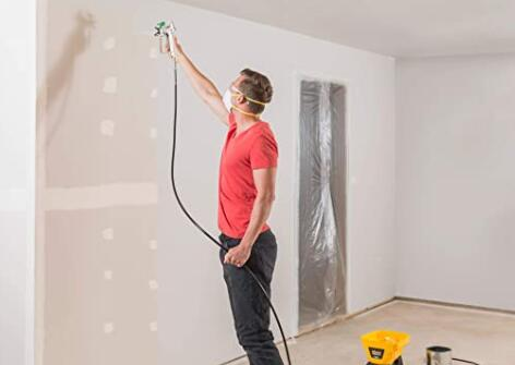 wall paint sprayer reviews