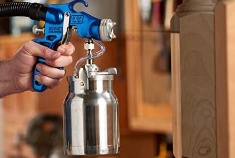 best hvlp spray gun