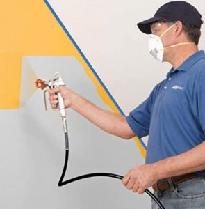 best paint sprayer for walls reviews