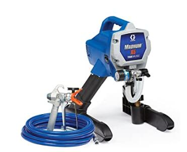 Graco x5 stand airless paint sprayer for ceilings