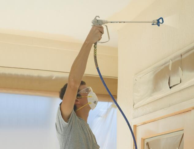 what is the best paint sprayer for walls and ceilings