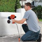 Best Paint Sprayer for Exterior Walls and House - Reviews in 2020