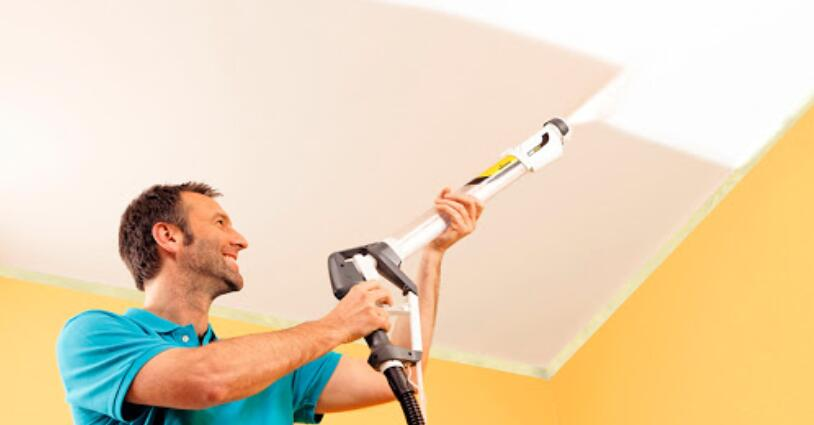 best paint sprayer for ceiling reviews