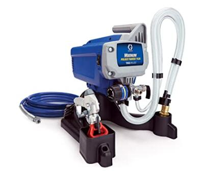 Best sale Graco magnum plus airless paint sprayer for homeowner