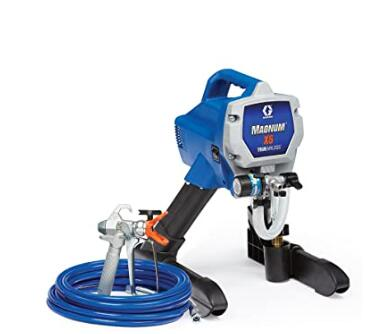 Graco x5 airless paint sprayer for large home