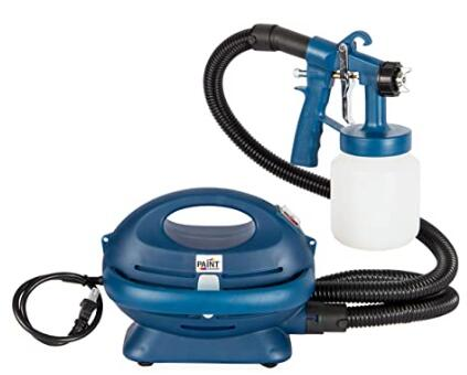 Paint Zoom electric paint sprayer for large home areas