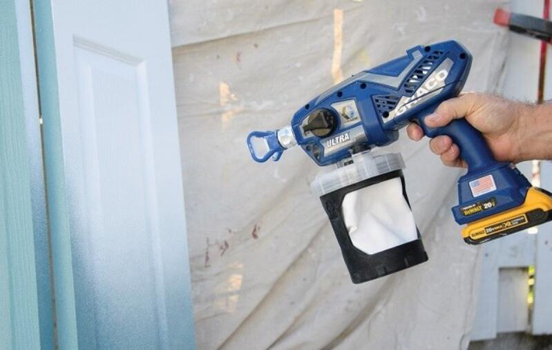 best cordless airless paint sprayers reviews