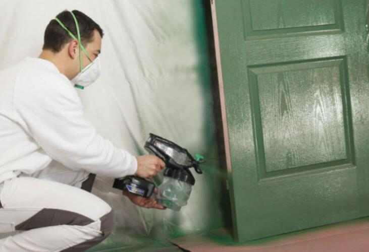 how to choose the best airless paint sprayer for home use