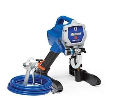 best sale Graco x5 airless paint sprayer with continuous spraying