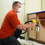 Best Airless Paint Sprayer for Cabinets with a Smooth Coating