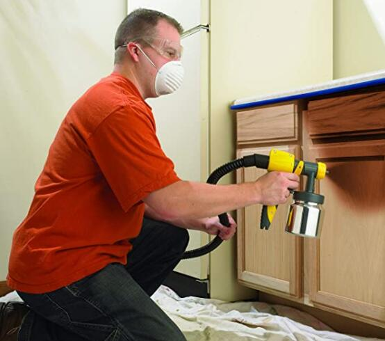 best airless paint sprayer for cabinets reviews