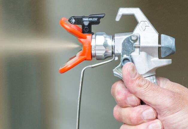 best small airless paint sprayer reviews