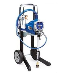 Graco Magnum x7 cart portable professional airless paint sprayer