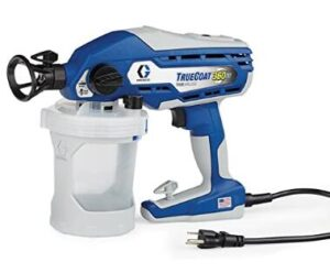 Graco TrueCoat professional corded handheld airless spray gun