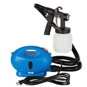 Paint Zoom exterior spray gun