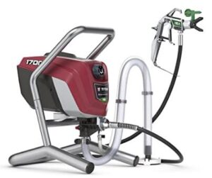 Titan Tool professoional airless paint sprayer for large painting projects
