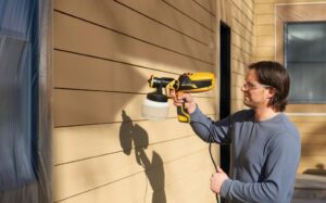 best paint sprayer for exterior house reviews