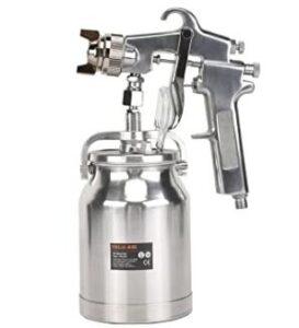 air handheld paint spray machine